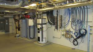 Mechanical/Electrical room