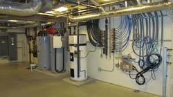 Mechanical/Electrical room