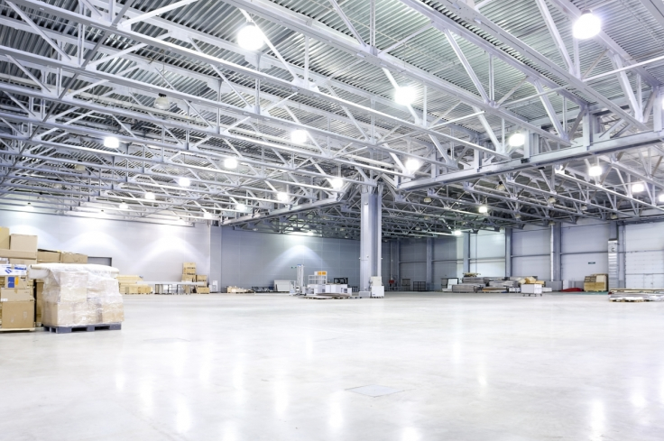 High Bay/ Warehouse Lighting
