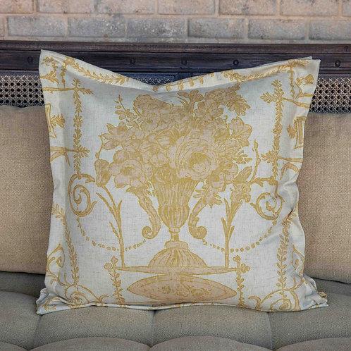 French Quarter Pillow