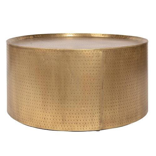 Gold Pala Coffee Table