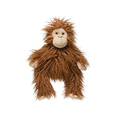Plush Monkey Toy