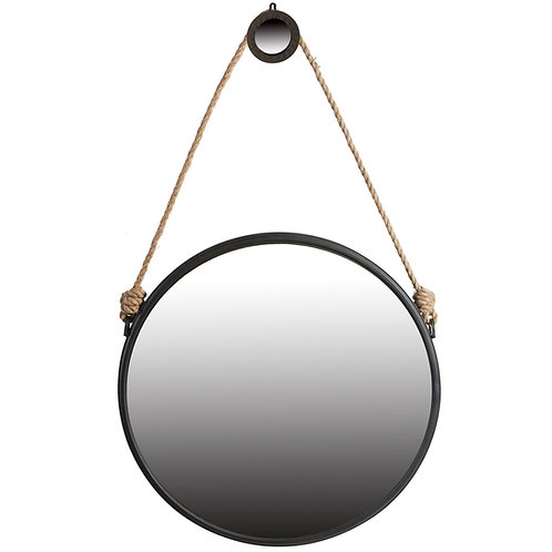 Large Mirror with Hanger