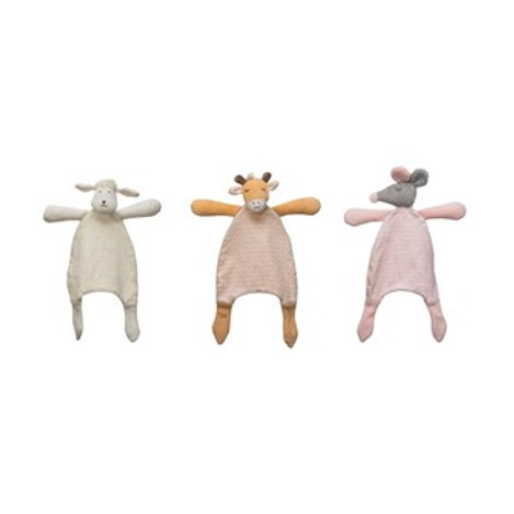 Plush Snuggle Toy