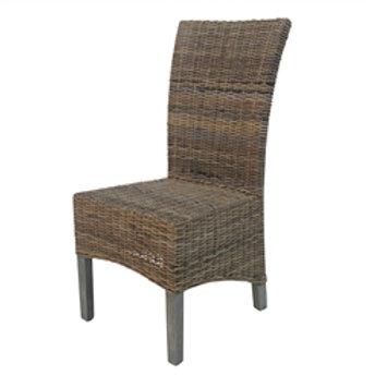 Woven Algeria Chair