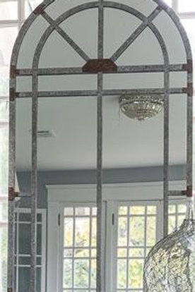 Palladium Entry Mirror