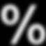 Иконка процент