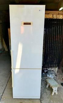 холодильник LG БУ