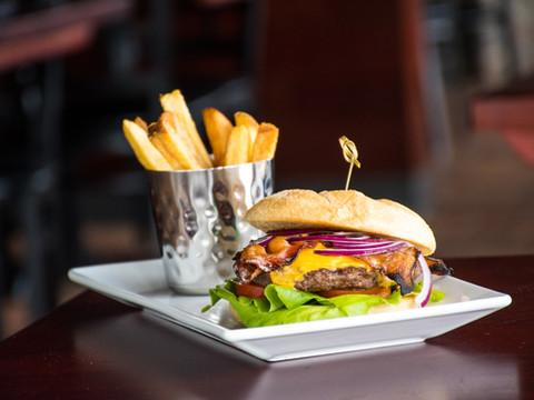 Bob's Steak Burger