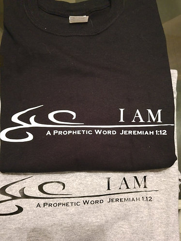 """Pre-order """"I Am A Prophetic Word"""""""