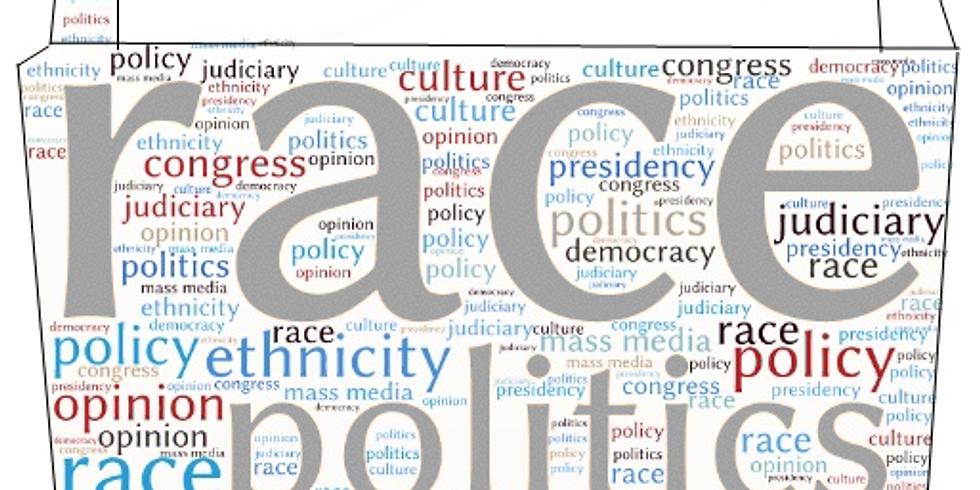 Race, Politics and the Church