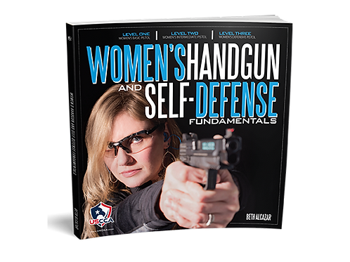 Women's Handgun and Self-Defense Fundamentals Paperback