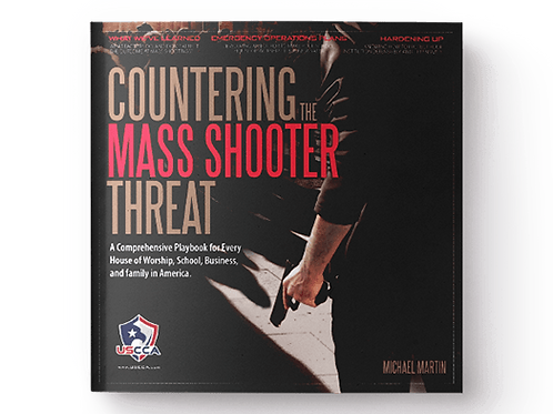 Countering the Mass Shooter Threat Paperback