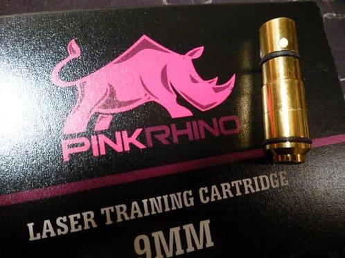 Pink Rhino 9mm laser