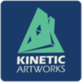 Kinetic Artworks logo