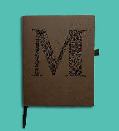 Journal Letter M