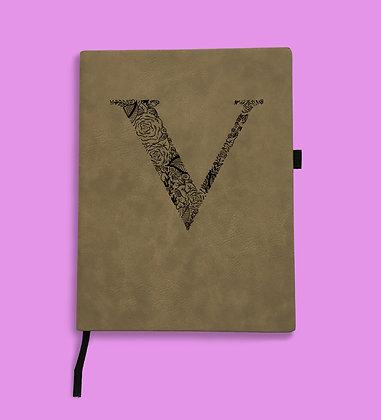 Journal Letter V