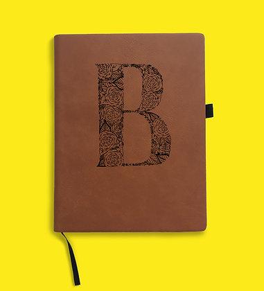 Journal Letter B