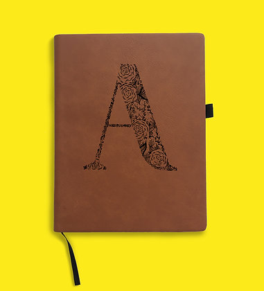 Journal Letter A