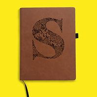 Journal Letter S