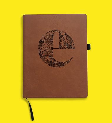 Journal Letter E