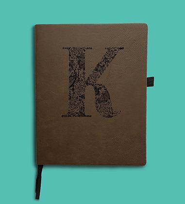 Journal Letter K