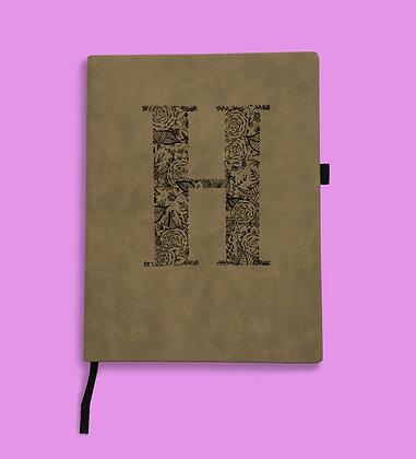 Journal Letter H