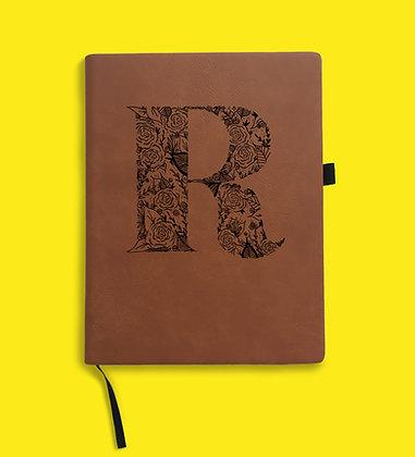 Journal Letter R
