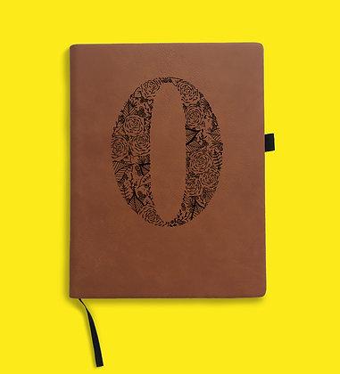 Journal Letter O