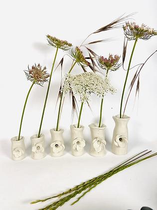 Vases Romantic Boho 6pièces