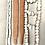 Thumbnail: Zoulou duo en argile terracotta