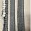 Thumbnail: Zoulou duo argile grise