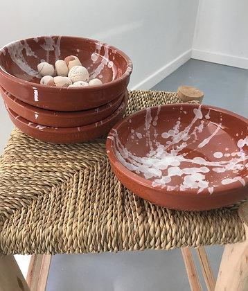 Ceramica GALA petit saladier individuel