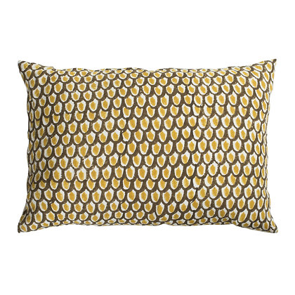 Coussin Louise pur lin