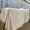 Thumbnail: Grande nappe Virgo kaki brun crème