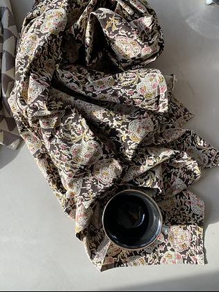 Grande nappe coton Estelle