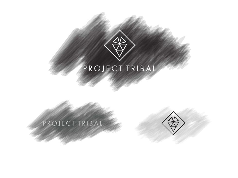Logo Design - Project Tribal