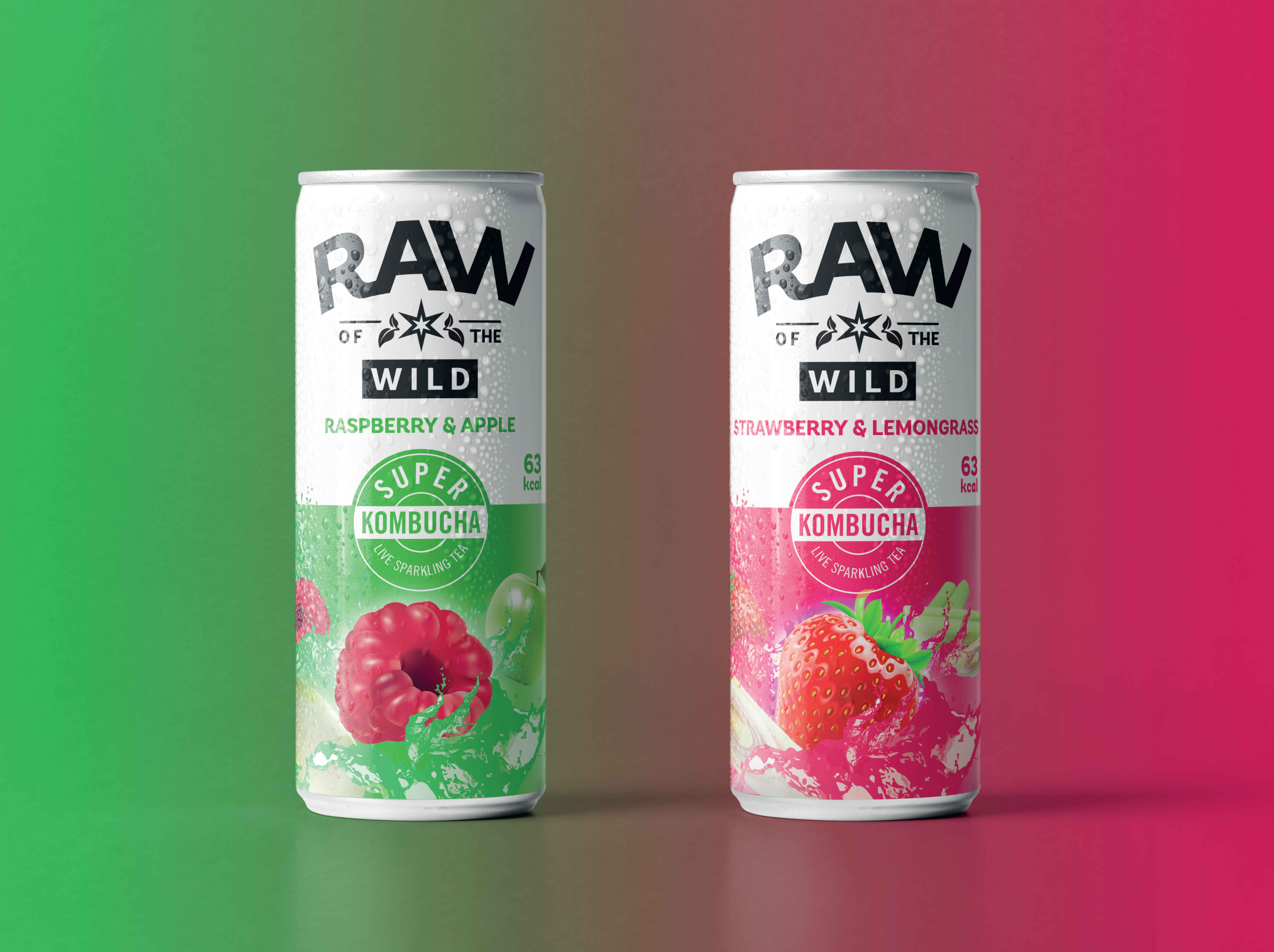 Raw Of The Wild