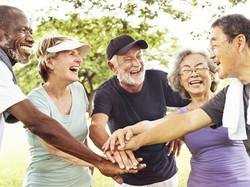 Group Of Senior Retirement Exercising Togetherness Concept.jpg