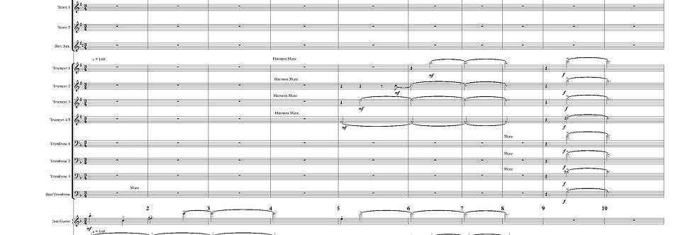 Enter Spring (score & parts)