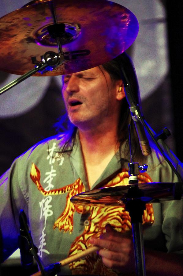Dave Pettirossi