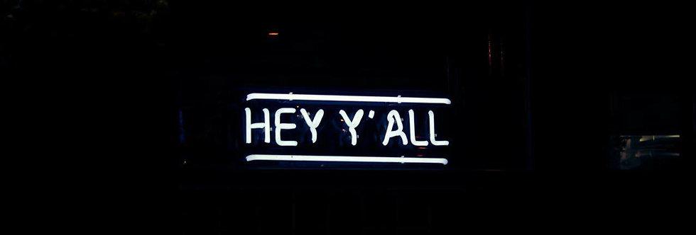 Hi! Hey! Ho!
