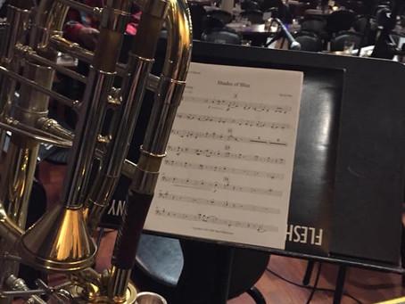 The Jazz Soli: The Arranger's Solo