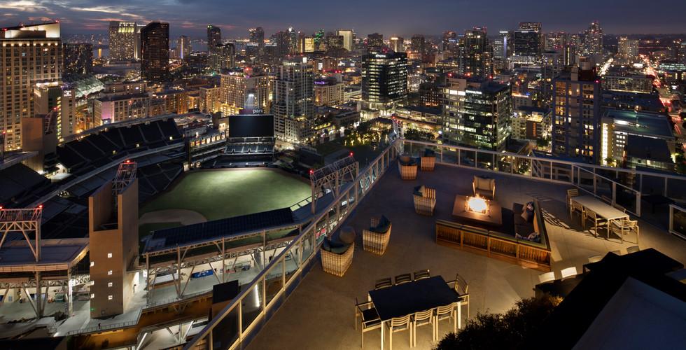 Downtown San Diego Apartment Rentals