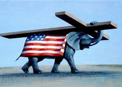American Christian Nationalism and The Decline of America