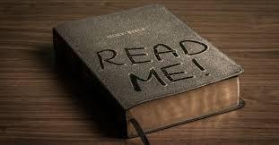 Read Me - Genesis 5, Matthew 5