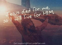 Is What You are Doing & Thinking Today Worth Christ Dying For?