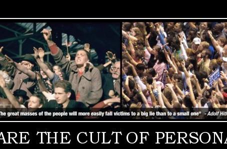 Dethroning Your Cult of Politics