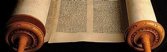 A Jewish Scroll of the Bible