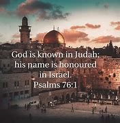 The Temple Mount Israel